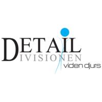 Detail Divisionen Videndjurs logo