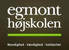 Egmont højskolen logo
