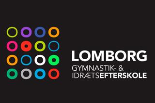 Lomborg logo