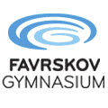Favrskov gymnasium logo