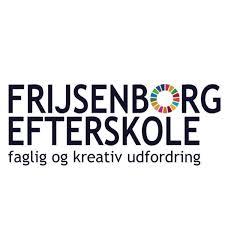 Frijsenborg efterskole logo