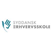 Syddansk Erhversskole logo