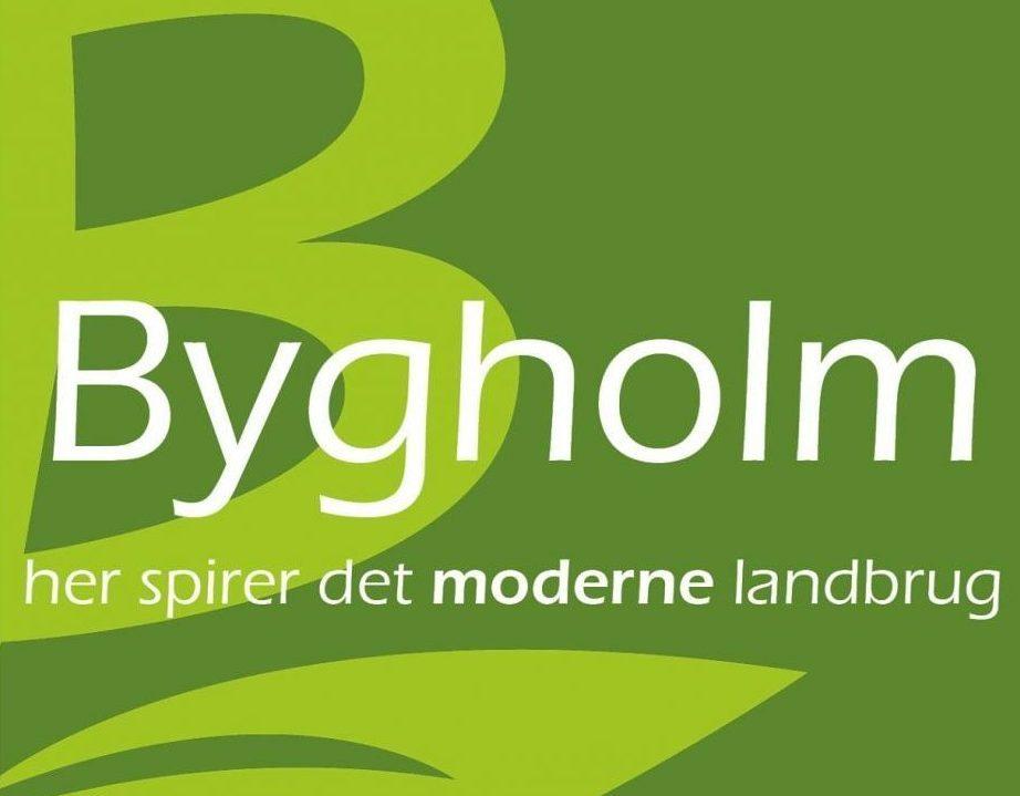Bygholm logo